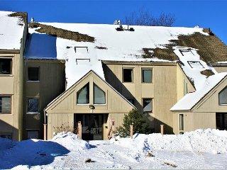 Whiffletree E8 - Three bedroom Condo Shuttle to Slopes/Ski Home