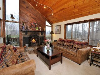 Sunset Lodge - Updated Four bedroom Private Home with Game Room