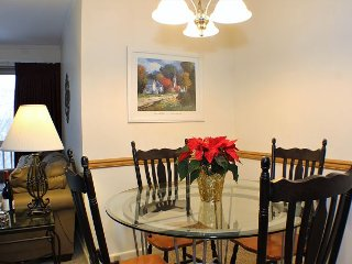 Whiffletree F5 - One bedroom Ski back to the condo or take the shuttle provided