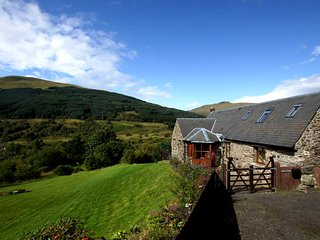 Leitters Cottage, Balquhidder Station