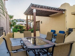 FN246-Loreto Bay-Casa Reynoso in perfect location