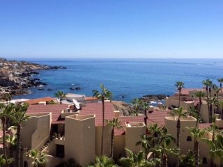 STUNNING OCEAN VIEW! 1BDR Misiones del Cabo Condo Resort w/Beaches