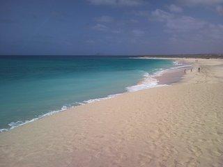 Cape Verde Holiday Apartment for rent Tortuga Beach Resort  Santa Maria Sal