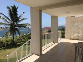 Atlantic Cove Holiday Rental in Frigate Bay