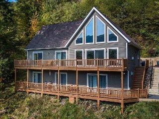 Overlooks Deep Creek & Close to Wisp Resort!
