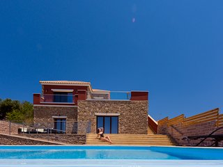 Entheos Private Villa