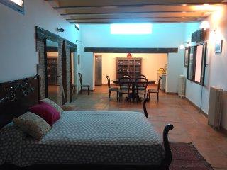 Loft de la Bodega, con acceso desde la Plaza de la Encarnacion con 80 m2.