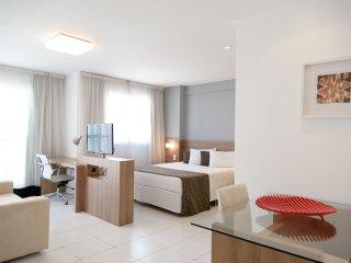 Apart Suite Rio 2 BAR31