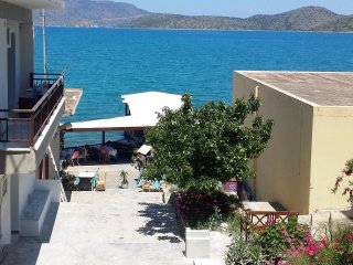 Elounda Sea View Studios is situated in Elounda of Crete.