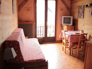 2 rooms 4 people 2* exposed South-East