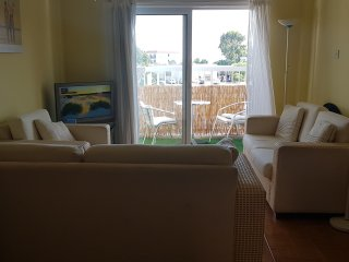 Agia Napa Sea View Holiday Apartment