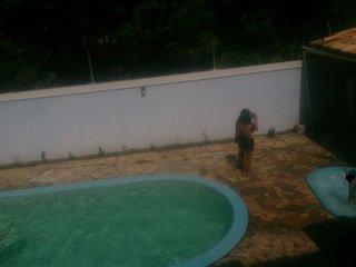 Casa de praia da zizi