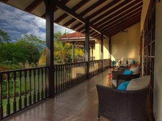 Amazing Villa in Hacienda Pinilla Walking to Beach