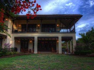 Amazing Villa in Hacienda Pinilla Walking to Beach