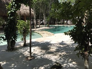 Terra Apartment RM, Puerto Morelos, Riviera Maya