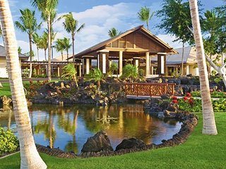 Time Share Rental Kings' Land By Hilton Grand Vacations Club-May26-Jun02 2018