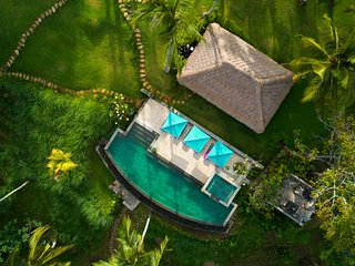 Villa Palem 5 Bedroom with TENNIS and SPA