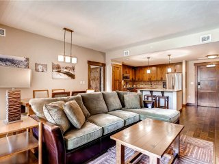 Trailhead Lodge 3105