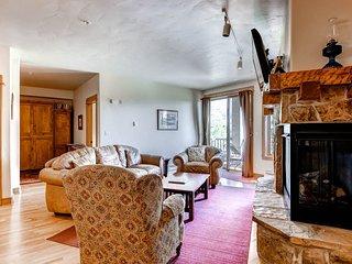 EagleRidge Lodge 206