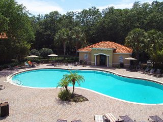 5127 Family Friendly 4 Bedroom close to Disney in Orlando Area