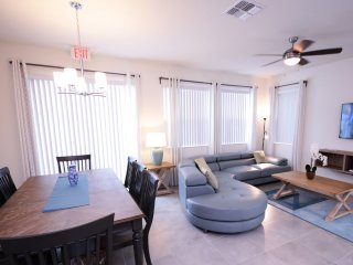 Family Friendly Four Bedroom at Compass Bay Resort Orlando 5117