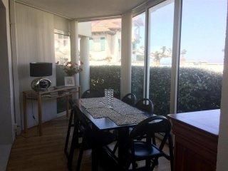 Appartement Albatros 4 : Vacances entre Anglet et Biarritz à 900m des plages