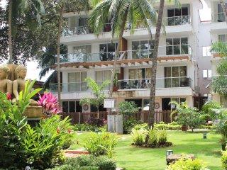 Goa Holiday Home