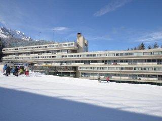 Appartamento direttamente sulle piste da sci - Marilleva 1400