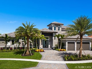 CAPISTRANO - All New Construction 2017; Southern Exposure !