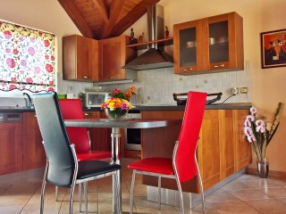 Apartment , 3 bedrooms, 6 persons