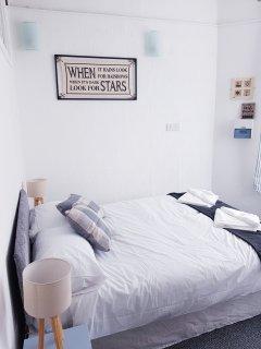 Reads Court, Blackpool -  Studio living area