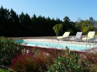 LS2-267 QUIETAMEN, Villa Provencale avec Piscine Privee proche Isle sur Sorgues