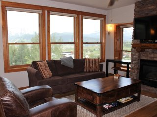 Black Bear Vacation Rental