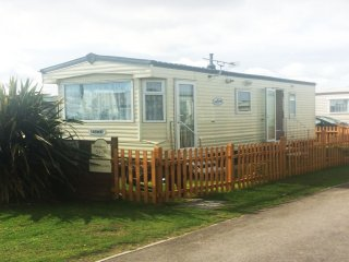 54 Brightholme  -  2 bedroom (6 berth)
