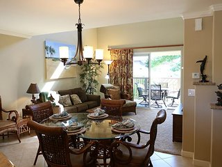 Waikoloa Beach Villas B22 - 2 Bedroom 2 Bath w/Loft near pool!