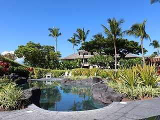 Waikoloa Beach Villas M2 - 2 Bedroom Villa -    Summer Special Low Rate!!!