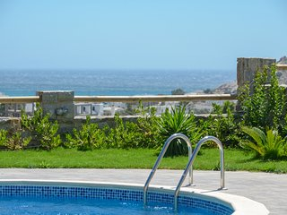 *NEW* NAXOS LUXURY VILLAS | SEA VIEW VILLA WITH PRIVATE POOL