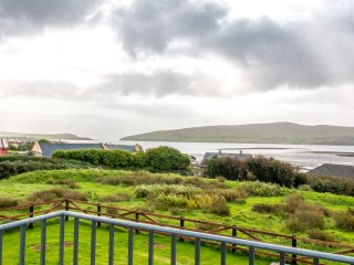 Country Setting in the Middle of Dingle Town overlooking Dingle Bay Fabulous