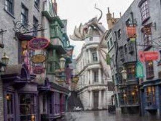 mais Harry Potter