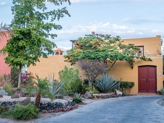 FN262-Loreto Bay-Casa Poema, close to beach & pool