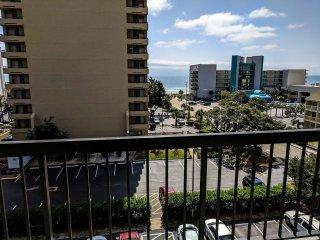 Ocean Dunes 6044- Ocean view suite