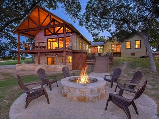 Blanco River Retreat