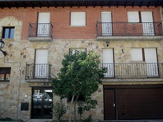 Apartamento junto al Duero en la Sierra de Urbion