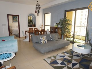 JBR Shams #4 2/bedrooms Apt. 504