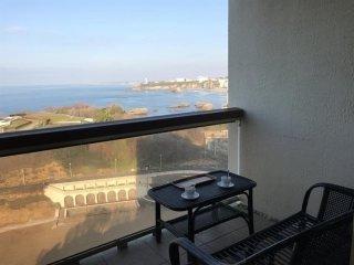Residence Falaise 710 : la mer pour horizon