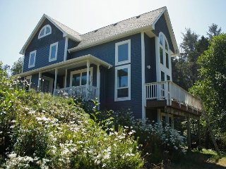 Experience Mallard House, an oceanview home in the heart of Seal Rock, OR!