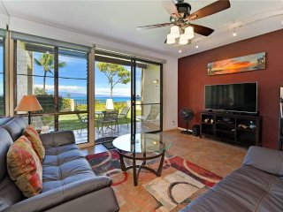 Ocean front Condo in Napili!  Napili Point #B-26