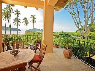 Luxury Ocean view  Condo located next to the beach club at Los Suenos Resort.