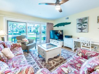 Maravilla 3104-2BR-Nov 4 to 8 $570! Buy3Get1FREE-GroundFloor-Across From Beach