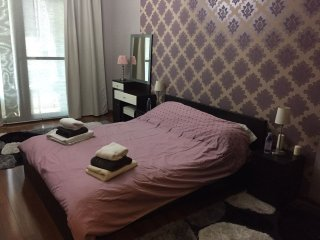 One Bedroom Apartment, West Heights 2, Business Bay